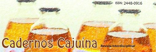 Cadernos Cajuína - Revista Interdisciplinar